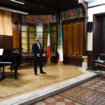 Masterclass in Aula Magna